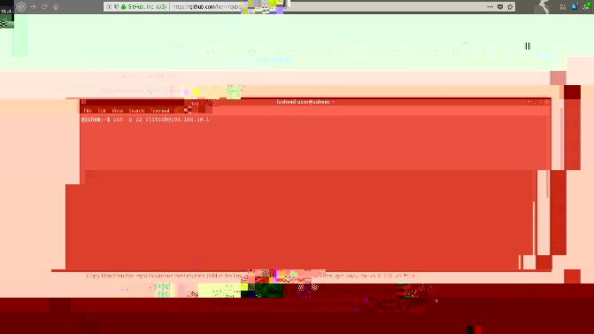 Configurando Split SSH no Qubes 4